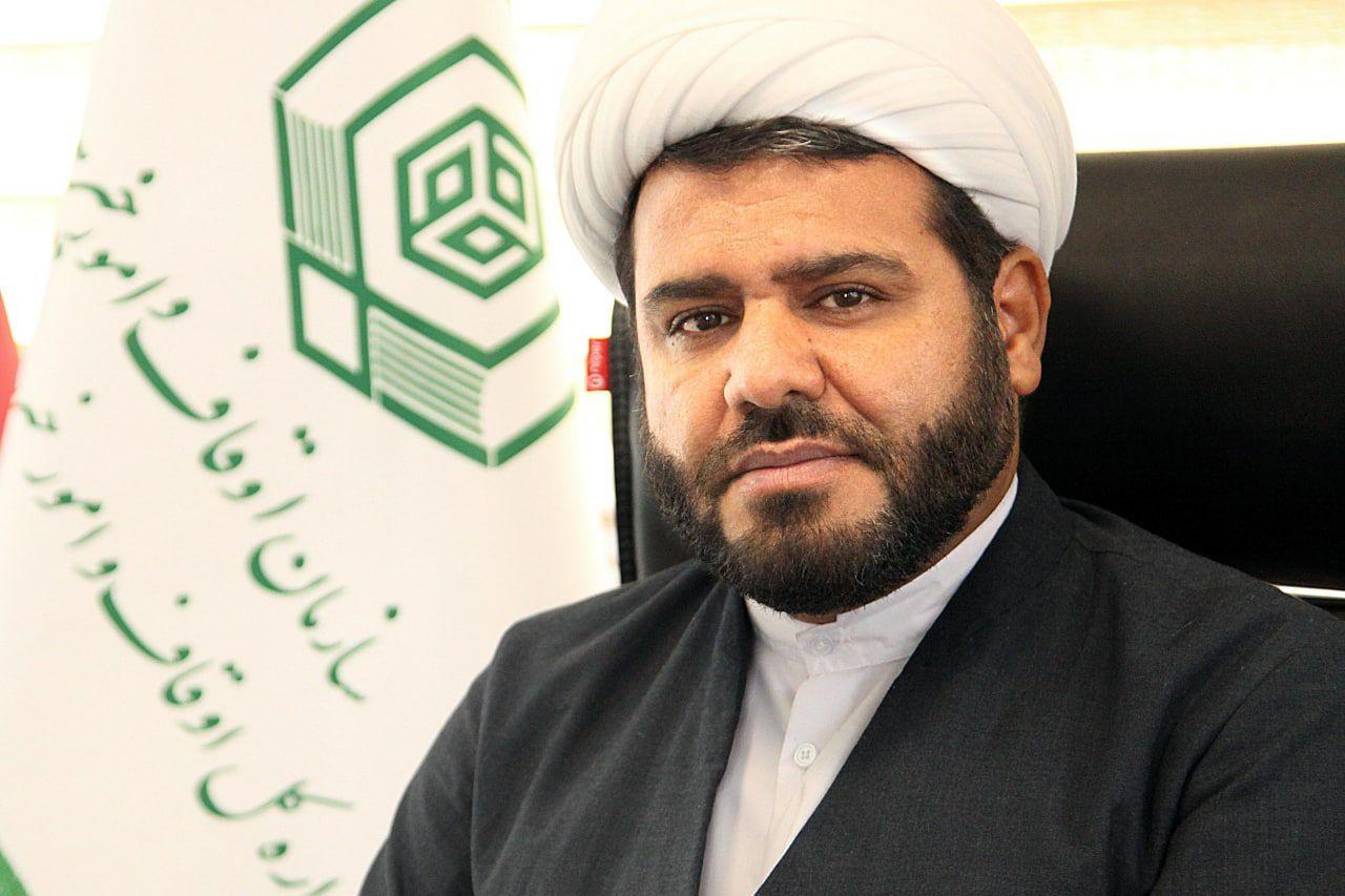 کل موقوفات قرآنی استان زنجان کمتر از ۳ میلیون تومان است