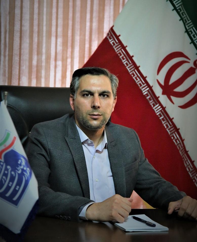 مدیر کل ارتباطات و فناوری اطلاعات استان زنجان