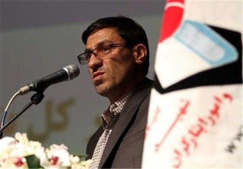 مدیرکل بنیاد شهید و امور ایثارگران استان زنجان