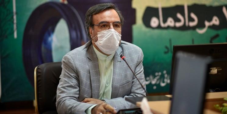 نخستین جشنواره سلامت و رسانه در زنجان