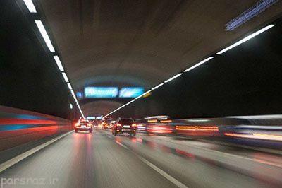 ۸۰ کیلومتر بر ساعت میانگین سرعت در محورهای استان بوده است