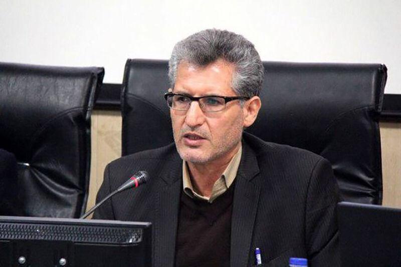 مدیر کل ورزش و جوانان استان زنجان