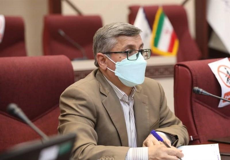 میانگین رعایت پروتکلهای بهداشتی در استان غیرقابل قبول است
