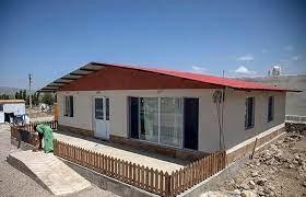 بهره مندی بیش از 2 هزار واحد مسکونی روستایی از تسهیلات طرح ویژه بهسازی
