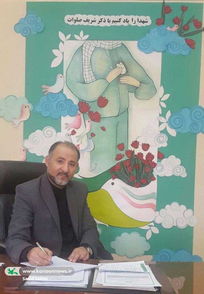 تشریح برنامههای هفته ملی کودک کانون استان زنجان